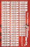 Premierdarts Checkout Card