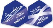 Unicorn Flight Gary Anderson Big Wing
