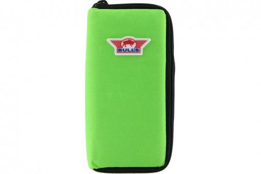 Bulls Pack - Tasche für Darts GRÜN