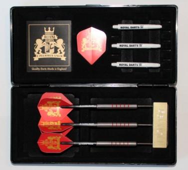 Royal Darts Professional Line - Dart-Set Lion 19g