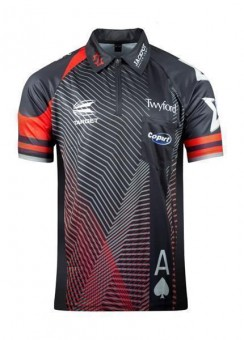 Target COOL PLAY SHIRT ADRIAN LEWIS 2018 - SALE 2XL