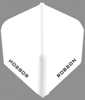 Bull´s Robson Plus Flight Standard weiss