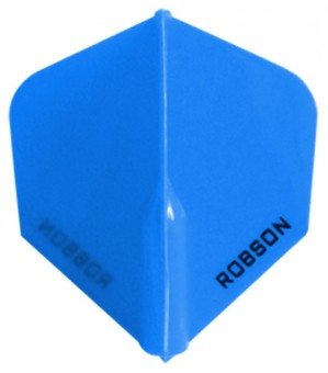 Bull´s Robson Plus Flight Standard blau