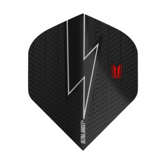 Target POWER ULTRA GHOST+ RED G5 Flight STANDARD