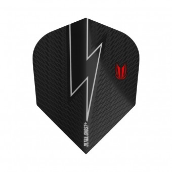 Target POWER ULTRA GHOST+ RED G5 Flight NUMBER 6