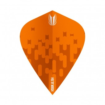 Target ARCADE VISION ULTRA Flights orange | Kite