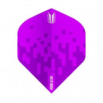 Target ARCADE VISION ULTRA Flights purple | No.2