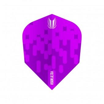Target ARCADE VISION ULTRA Flights purple | Ten-X