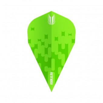 Target ARCADE VISION ULTRA Flights lime | Vapor