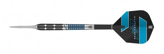 Target DAYTONA FIRE GT Steeldart-Set GT02 - 23g
