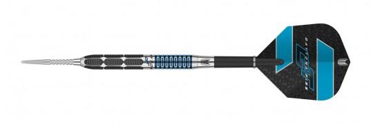 Target DAYTONA FIRE GT Steeldart-Set GT03 - 26g