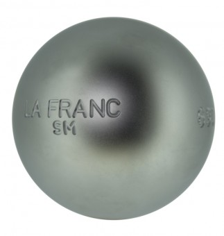 Boulekugeln La Franc SM 73 710,0 | ohne Holzkoffer