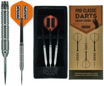 Pentathlon Pro-Classic Darts CL02-24g