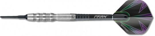 Winmau Simon Whitlock Prism 90% Tungsten E-Dartset 18g