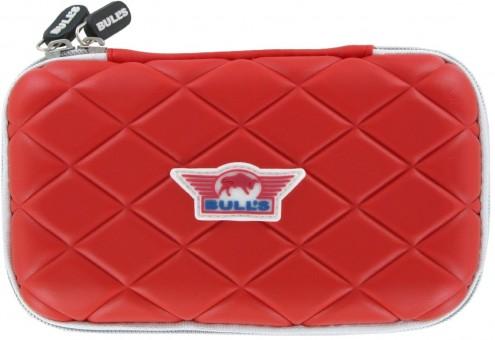 Bulls NL Evada Case Darttasche rot | S