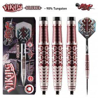 Shot! Viking Berserker Steeldarts 24g