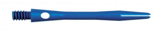Target Dartschäfte ALUMINIUM BLUE MED