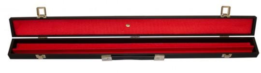 Queuekoffer für Billard und Snooker - 80 cm