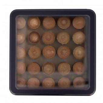 Schraubleder für Billardqueues 12mm 3/16'' 25-er Pack