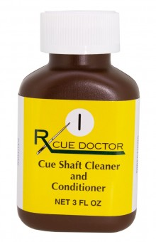 Cue Doctor Cue & Shaft Cleaner