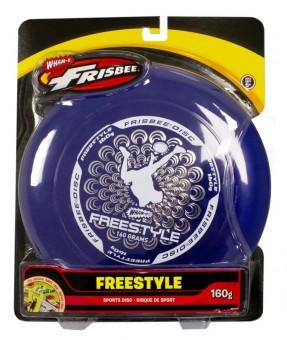 Wham-O Frisbee FREESTYLE