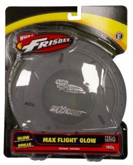 Wham-O Frisbee MAX Flight Glow