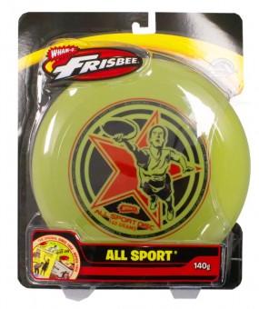 Wham-O Frisbee ALL SPORT