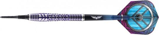 Shot! Viking Shield-Maiden 90% Softdarts