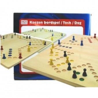 Dog / Keezen Brettspiel 2. Wahl