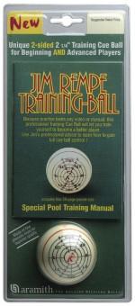 Aramith Jim Rempe Trainingsball