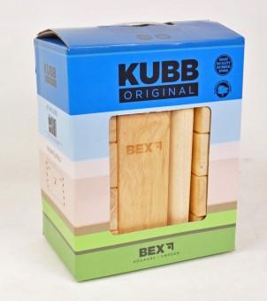 Bex KUBB Viking Original RED KING