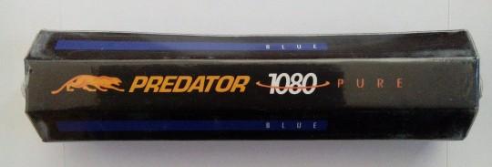 Billardkreide 1080 PURE Blue 5-er Pack