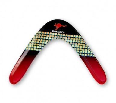 BoomerangFan Bumerang Boomer R - Rechtshänderbumerang