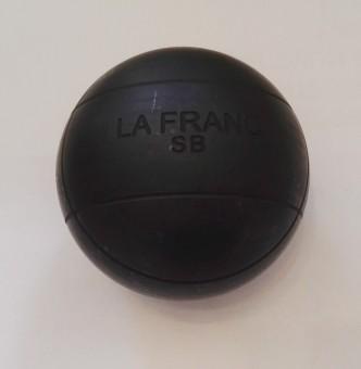 Boulekugeln La Franc SB (Soft Black) 76, 710, 1