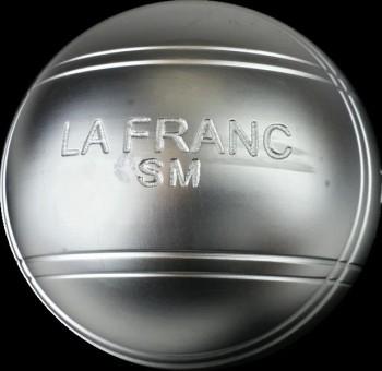 Boulekugeln La Franc SM 71, 700, 2