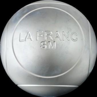 Boulekugeln La Franc SM 72, 680, 6