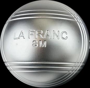Boulekugeln La Franc SM 72, 690, 3
