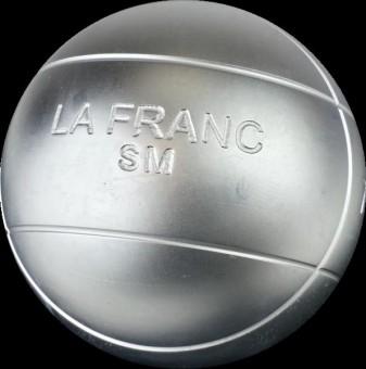 Boulekugeln La Franc SM 72, 700, 1