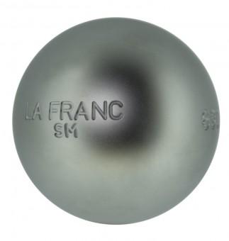 Boulekugeln La Franc SM 76 710,0 | mit Holzkoffer