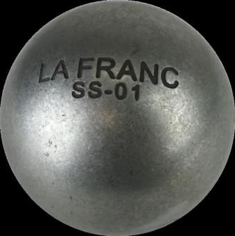 Boulekugeln La Franc SS-01 (Stainless Steel) 74, 700, 0
