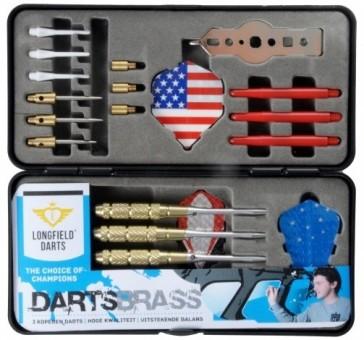 Brassdarts Hybrid - Geschenkset