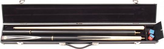 Buffalo Snooker-Set Starter II  inkl. Koffer und Zubehör