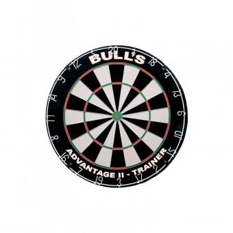 Bulls Dartboard Advantage PRO TRAINER