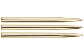 Bulls Gold Steel Points 38mm - Steeldartspitzen