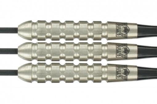 Bulls Grenade Steeldart-Set 26