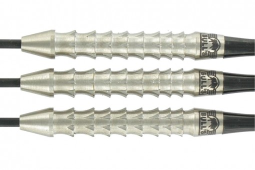 Bulls Spike Steeldart-Set