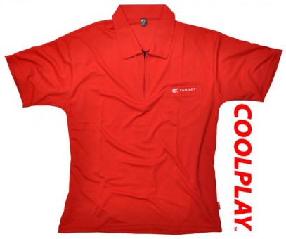 Cool Play Shirt RED