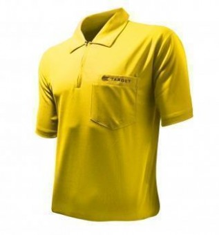 Cool Play Shirt YELLOW - SALE 3XL