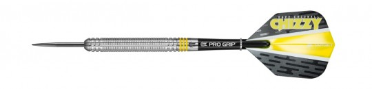 Target DAVE CHISNALL 80% 24g Steeldarts