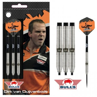 Bulls NL Dirk van Duijvenbode Steeldarts